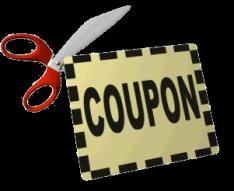 Manufacturers Rebate Coupons